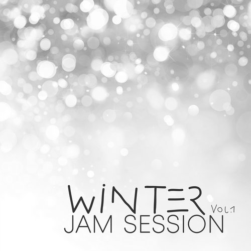 VA - Winter Jam Session, Vol. 1 [HPFLTD026]